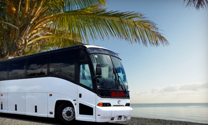 VIP Transportation - Hickham: Guided Tours of Oahu from VIP Transportation