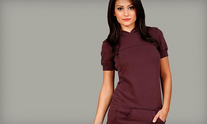 Bella Envy Clothing: $12 for $24 Worth of Women's Clothing and Accessories from Bella Envy Clothing