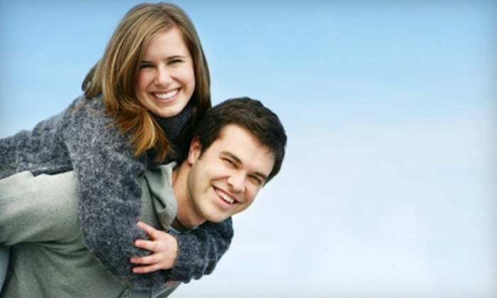 Dental Expressions - Park Shore: $79 for Exam, X-rays, and Cleaning at Dental Expressions ($232 Value)