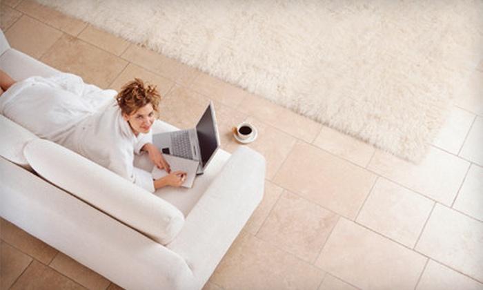 Done Rite Carpet Care - Ventura County: Carpet Cleaning or Tile-Grout Cleaning from Done Rite Carpet Care (Up to 62% Off)