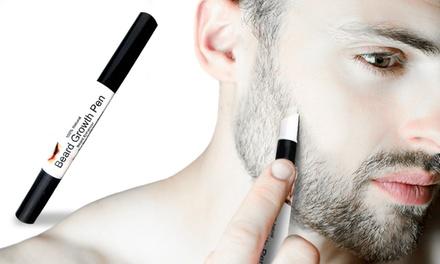 Beard Growth Pen