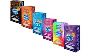 Les préservatifs Skins