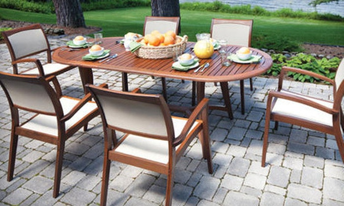Yankee Fireplace and Patio - Multiple Locations: Patio Furniture, Grills, Propane Tank Exchanges, and Hearth Products at Yankee Fireplace and Patio (Up to 53% Off). Two Options Available.