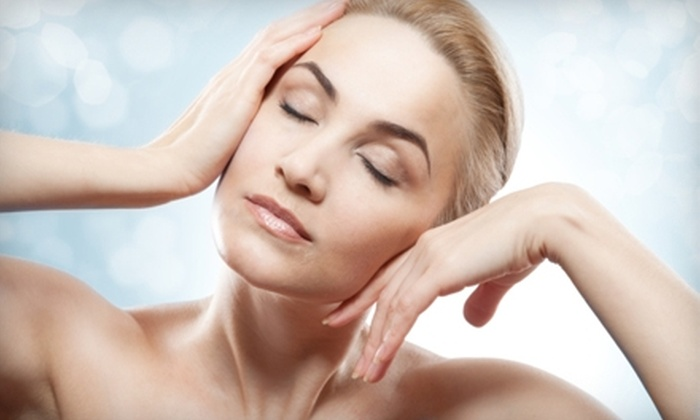 more than Beautiful - Harlingen-San Benito: $25 for a One-Hour Dermalogica Facial Treatment at more than Beautiful in Harlingen