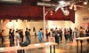 SSQQ - Greater Heights: $50 for One Month of Swing-Dancing Lessons for Two at SSQQ Dance Studio ($100 Value)