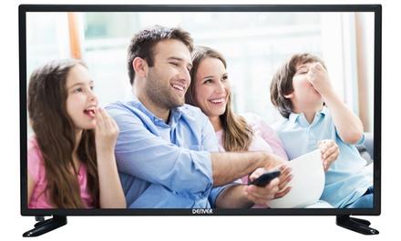 Denver LED-2467 24 Zoll Full HD LED TV mit Triple-Tuner  (Berlin)