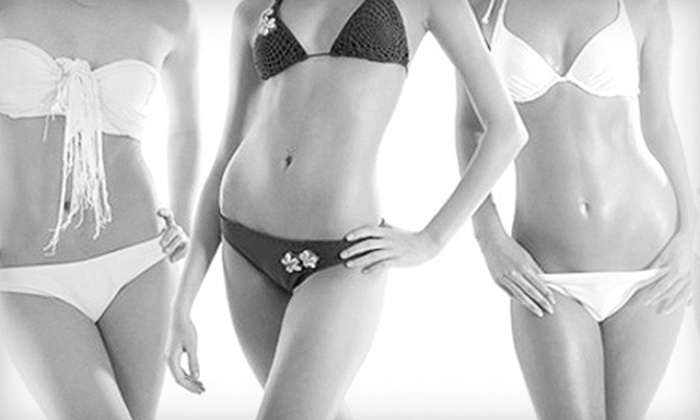 European Wax Center - Naperville: Half Off Waxing at European Wax Center in Naperville. Three Options Available.