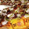 $10 for Eats at Two Boots