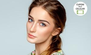 Spazio Bárbara Oblonczyk: 1, 2 ou 3 sessões de tratamento facial completo no Spazio Bárbara Oblonczyk – Centro