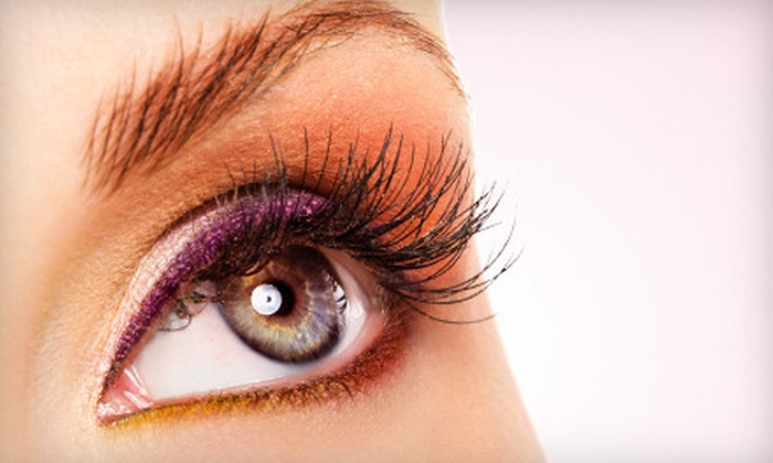 Chen Skin Care and Spa - Riverdale : Eyelash Extensions with or without Touchup at Chen Skin Care and Spa in the Bronx (Up to 73% Off)