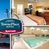 55% Off at Marriott TownePlace Suites