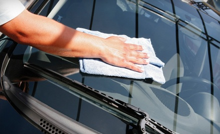Windshield Repair Service for One Chip at 3885 Convoy St. (a $60 value) - BumperDoc in San Diego