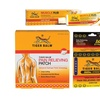 Tiger Balm Pain Relieving Patches, Ointment, or Cream (2-Pack)