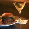 $10 for Cajun Fare at Duvic's Martini Lounge