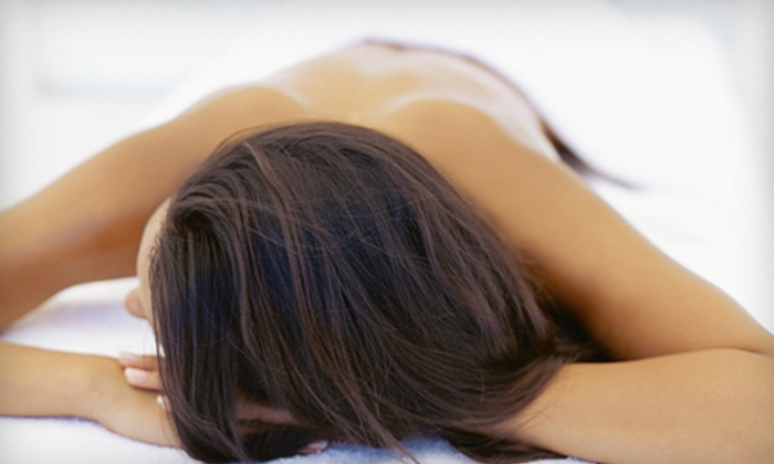 Spa and Salon at the Golden Nugget - Las Vegas: Full-Body Spa Services at Spa and Salon at the Golden Nugget (Up to 58% Off). Three Options Available.