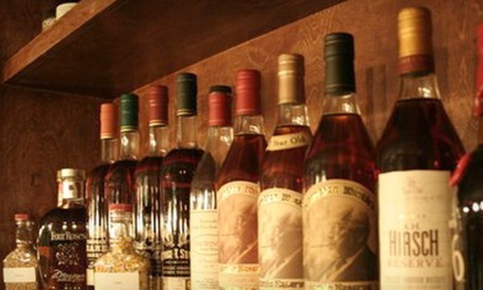 Idle Hands Bar - East Village: $10 for $20 of Rare Bourbon, Craft Beer, and More at Idle Hands Bar