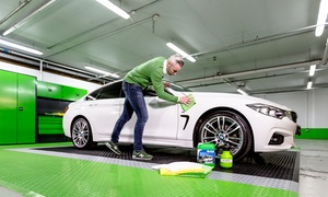 NoH2o: Waterless Mini or Full Car Valet at NoH2O (Up to 51% Off)