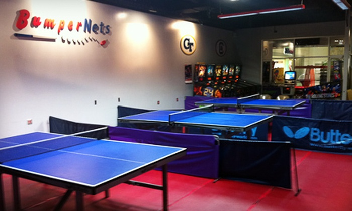 BumperNets - Hoover: $12 for $25 Worth of Gaming and Merchandise at BumperNets in Hoover