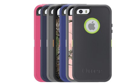 OtterBox iPhone Case Collection