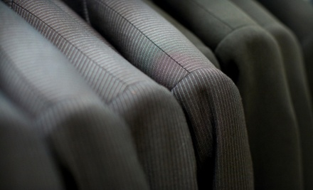 $20 Groupon Worth of Dry-Cleaning Services - Ann's Cleaners in Tulsa