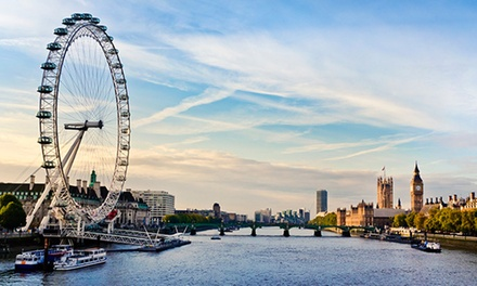 Choice of London Photography Workshop with Westland Place Studios (60% Off)