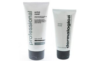 Dermalogica Active Moist (3.4 or 6 Oz.)