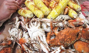 Admission For Two Or Four To Maryland Seafood Festival On September 10 And 11 (50% Off)