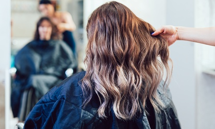 Up to 30% Off on Salon - Hair Color / Highlights at More Than Hair