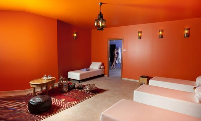 Ingresso spa naturista di coppia sauna milano club priv for Arredamento club prive