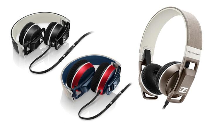 Sennheiser Urbanite Headphones ... 78fd0e8d40b73