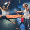 Sky Zone – 33% Off Open-Jump Passes at Sky Zone Lexington