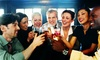 Pass to Party: Birthday, Bachelor, or Bachelorrette Party for Six or Eight  from Pass to Party (Up to 51% Off)
