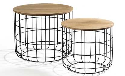 mobilier deals bons plans et promotions. Black Bedroom Furniture Sets. Home Design Ideas