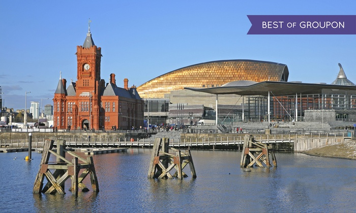 Cardiff Hotel Deals Groupon