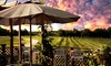 Up to 53% Off Wine Tasting and Tour at Tidewater Winery