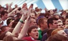 Ichthus Music Festival - Wilmore: Ichthus Music Festival at Ichthus Farm in Wilmore on June 20–23 (Up to Half Off). Four Ticket Options Available.