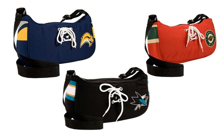 NHL Jersey Purses. Multiple Options Available. Free Returns.