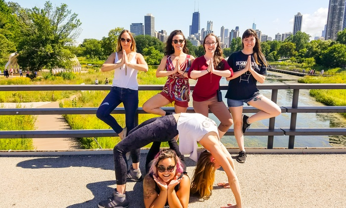 Creative Motion Chicago Up To 47 Off Chicago Il Groupon