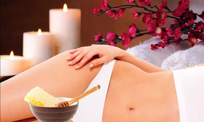 Brazilian, Leg, Underarm, Back, or Arm Wax at Spa La Bella (Up to 45% Off)
