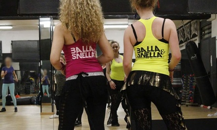 8 lezioni di Balla & Snella