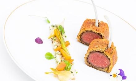 Bourgogne : 1 ou 2 nuits 4* avec petit-déjeuner et dîner en option