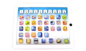 Tablette éducative Wonder Kids