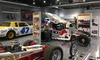 Up to 46% Off Admission to North East Motor Sports Museum