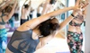 Up to 72% Off Online Classes or Yoga Teaching Certification