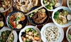 20% Cash Back at Culinary Noodle Kitchen