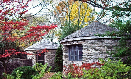 Botanical Garden Membership Knoxville Botanical Gardens Groupon