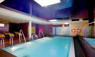 Hoteles zaragoza ofertas en zaragoza groupon for 33 fingers salon groupon