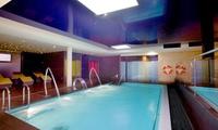 Calatayud: 1, 2 o 3 noches en habitación doble con desayuno, cenas, spa y late check out en Hotel Castillo De Ayud 4*