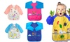 Baby Bib Smock or Kids' Art Smock