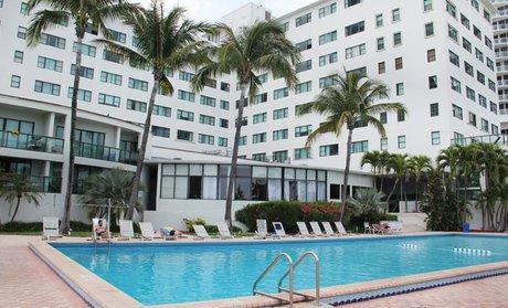Miami Hotels Deals In Miami Fl Groupon